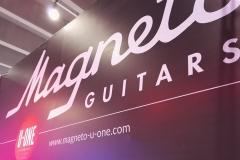 Magneto U-One Guangzhou 2017